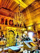 Церковь Владимира равноапостольного - Сартаково - Богородский район - Нижегородская область