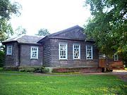 Церковь Николая Чудотворца - Старая Гута - Унечский район - Брянская область