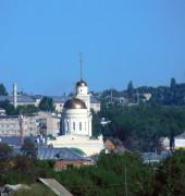 Вольск. Троицы Живоначальной, собор
