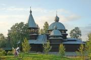 Церковь Димитрия Прилуцкого - Оленегорск - г. Оленегорск - Мурманская область