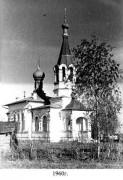 Церковь Александра Невского - Макарово - Рыбинский район - Ярославская область