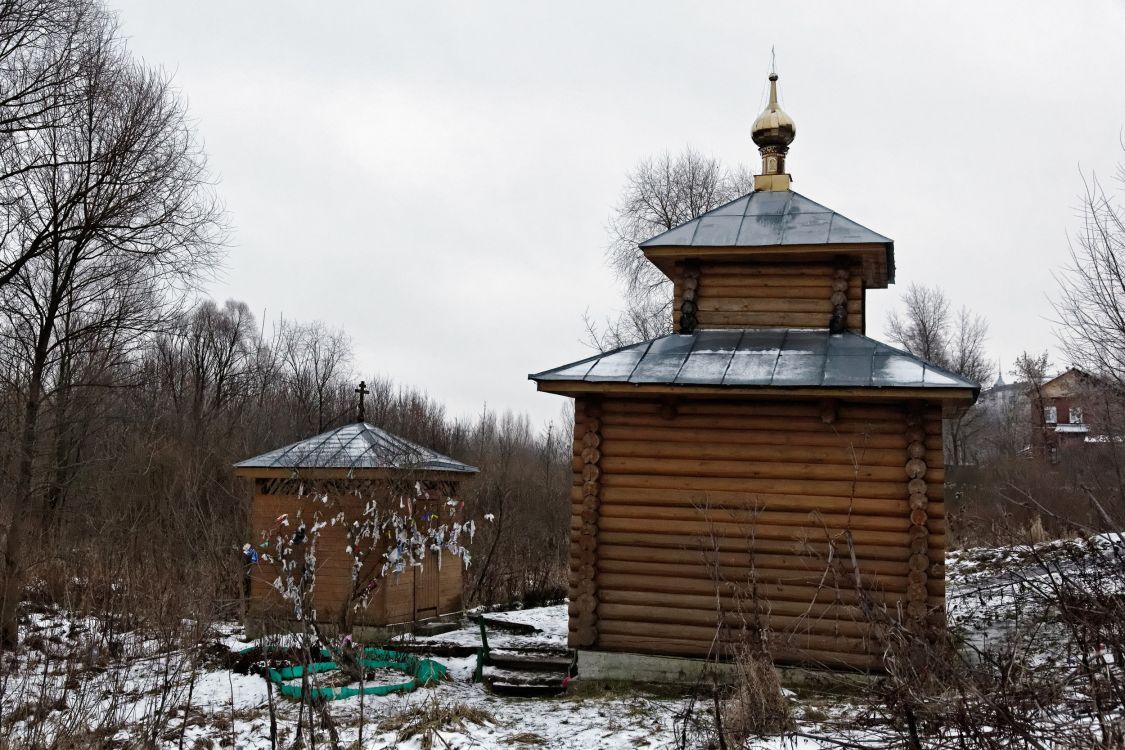 Часовня Николая Чудотворца, Муром