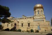Термез. Александра Невского, церковь