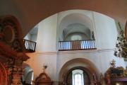 Полтава. Крестовоздвиженский монастырь. Собор Воздвижения Креста Господня