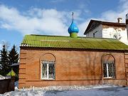 Церковь Троицы Живоначальной - Емельяново - Емельяновский район - Красноярский край