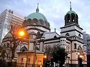 Кафедральный собор Воскресения Христова - Токио - Япония - Прочие страны