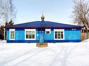 Церковь Покрова Пресвятой Богородицы - Бархатово - Берёзовский район - Красноярский край