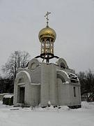 Церковь Троицы Живоначальной - Борисов - Борисовский район - Беларусь, Минская область
