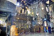 Церковь Рождества Христова - Вифлеем - Палестина - Прочие страны