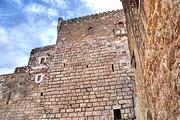 Монастырь Георгия Победоносца (при базилике Рождества) - Вифлеем - Палестина - Прочие страны