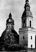 Глухов. Николая Чудотворца, церковь