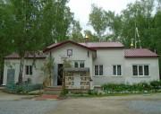 Церковь Николая, царя-мученика - Новосибирск - г. Новосибирск - Новосибирская область
