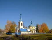 Церковь Вознесения Господня - Радьковка - Прохоровский район - Белгородская область