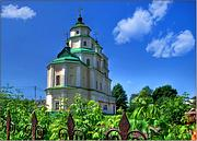 Церковь Николая Чудотворца - Путивль - Путивльский район - Украина, Сумская область
