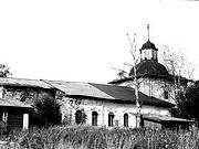 Церковь Варвары великомученицы - Нефедовская - Вожегодский район - Вологодская область