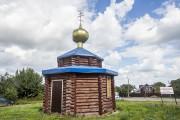Неизвестная часовня - Чернуха - Кстовский район - Нижегородская область