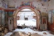 Церковь Михаила Архангела - Станы - Угличский район - Ярославская область