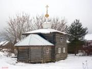 Часовня Серафима Саровского - Дербужье - Спировский район - Тверская область