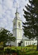 Церковь Николая Чудотворца - Незнаново - Нерехтский район - Костромская область