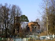Церковь Петра и Павла (старая) - Белый - Бельский район - Тверская область