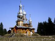 Церковь Николая, архиепископа Японского - Мирный - Оленинский район - Тверская область