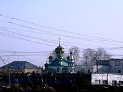 Церковь Георгия Победоносца - Монино - Нелидовский район - Тверская область