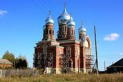 Церковь Николая Чудотворца-Котелино-Кадомский район-Рязанская область-Евгений