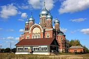 Церковь Николая Чудотворца - Котелино - Кадомский район - Рязанская область