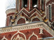 Церковь Николая Чудотворца-Котелино-Кадомский район-Рязанская область-uchazdneg
