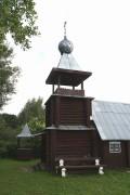 Тимонино. Сергия Радонежского, церковь