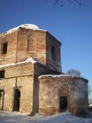 Церковь Вознесения Господня - Дубровка - Бологовский район - Тверская область