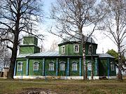Церковь Успения Пресвятой Богородицы - Чернуха - Арзамасский район и г. Арзамас - Нижегородская область