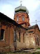 Церковь Троицы Живоначальной - Красный Яр - Уфимский район - Республика Башкортостан