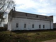 Церковь Николая Чудотворца - Ягодное - Перевозский район - Нижегородская область
