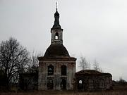 Церковь Троицы Живоначальной - Старое Поле - Дальнеконстантиновский район - Нижегородская область