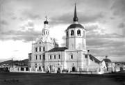 Кафедральный собор Смоленской иконы Божией Матери - Улан-Удэ - г. Улан-Удэ - Республика Бурятия