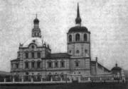 Улан-Удэ. Смоленской иконы Божией Матери, кафедральный собор