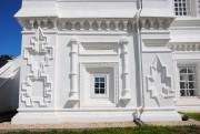 Посольский Спасо-Преображенский монастырь. Собор Спаса Преображения - Посольское - Кабанский район - Республика Бурятия