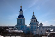 Церковь Смоленской иконы Божией Матери - Арзамас - Арзамасский район и г. Арзамас - Нижегородская область