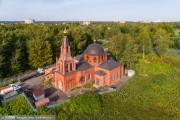 Рыбинск. Всех Святых, церковь