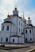 Иркутск. Михаила Архангела (Харалампия), церковь
