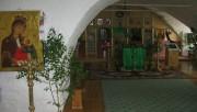 Церковь Спаса Нерукотворного  Образа - Урик - Иркутский район - Иркутская область