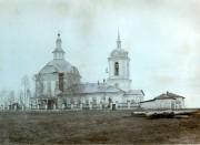 Елово. Троицы Живоначальной, церковь