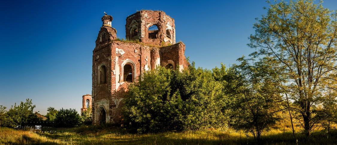 Успенский Каменский монастырь, Забрама