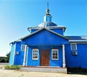 Церковь Рождества Пресвятой Богородицы в Людкове - Новозыбков - Новозыбковский район и г. Новозыбков - Брянская область