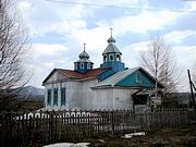 Церковь Казанской иконы Божией Матери - Паспаул - Чойский район - Республика Алтай