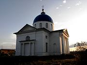 Церковь Екатерины - Ровное - Боровичский район - Новгородская область