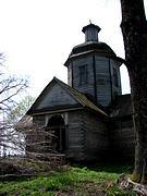 Церковь Николая Чудотворца - Могилёвцы - Климовский район - Брянская область