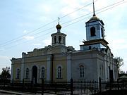 Церковь Николая Чудотворца - Рыбное - Рыбновский район - Рязанская область