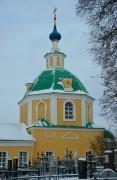 Рязань. Казанской иконы Божией Матери  в Голенчино, церковь